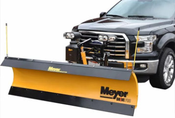 snow plow repair service